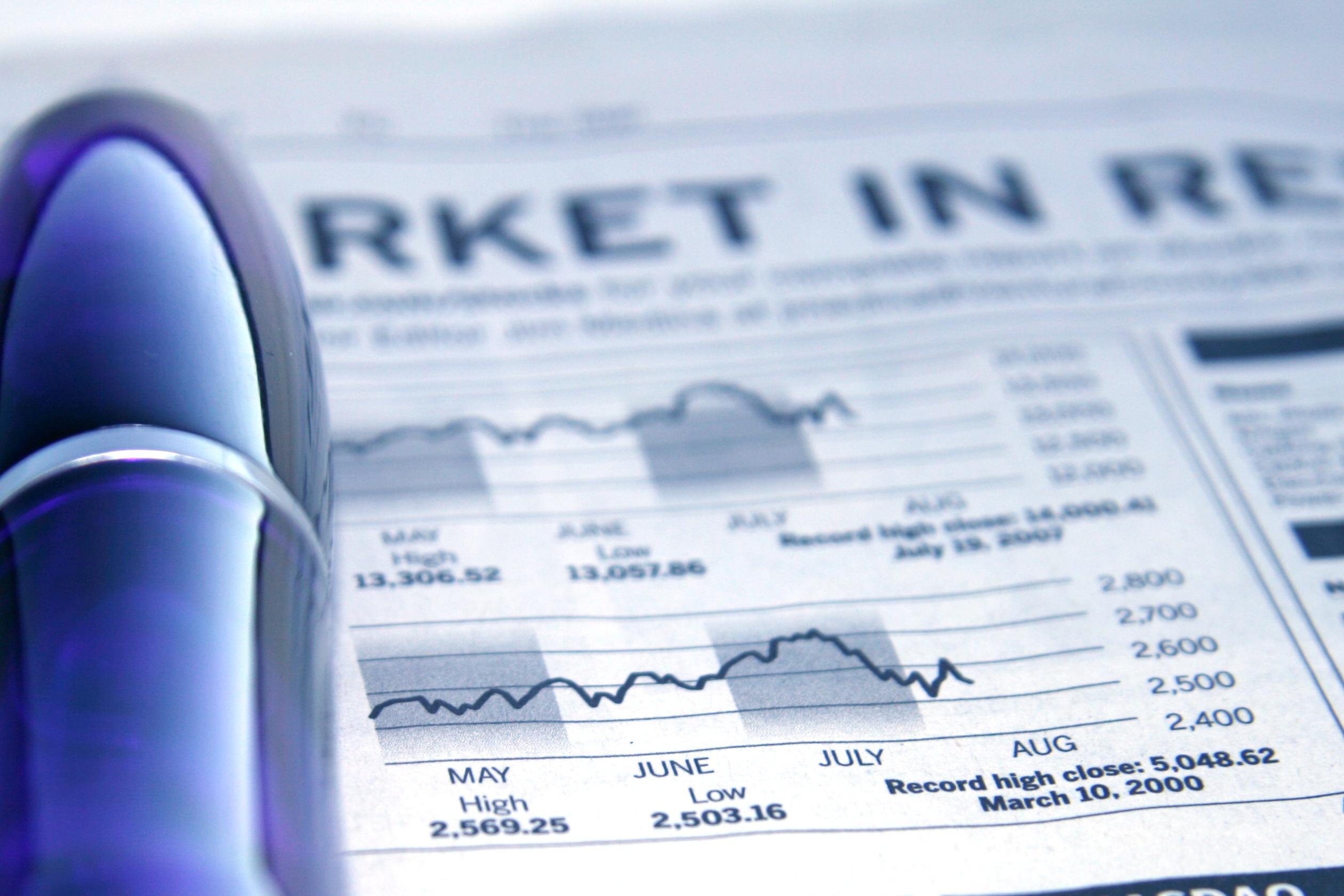 Stock Buys
